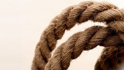 hemp-rope